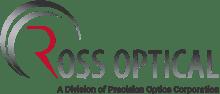 Ross Optical | Specialty Optics in Stock