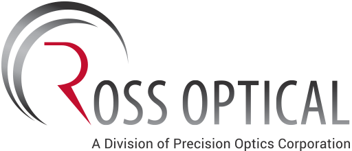 Ross Optical | Specialty Optics in Stock